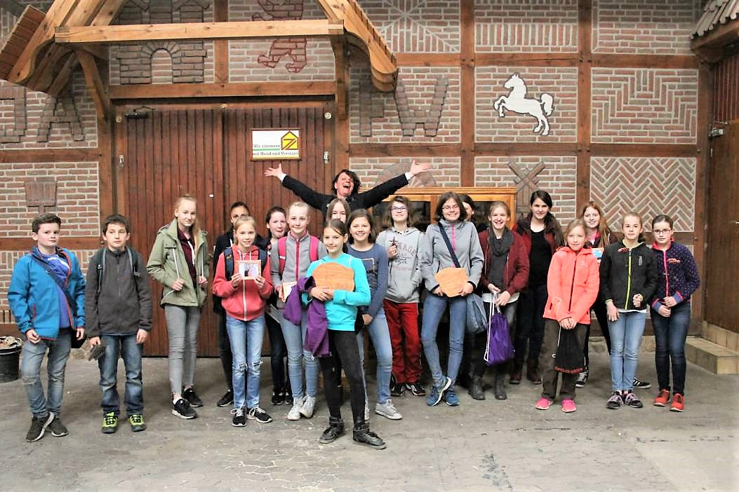Girls Day 2018 - TAS Soltau - (26)